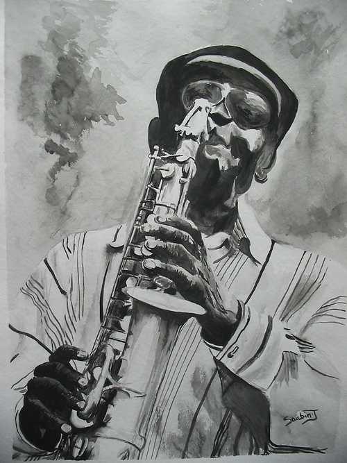 Jazzman 0