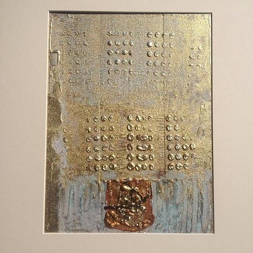 TABULA CLAVICULA of KING SCHLOMO - 0