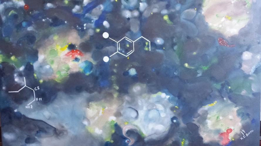 ''Dopamine'' molecola della Felicitá 0