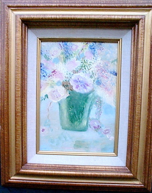 Impressionistic Florals 0