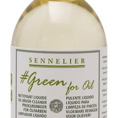 nettoyant green for oil