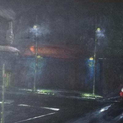 route nocturne