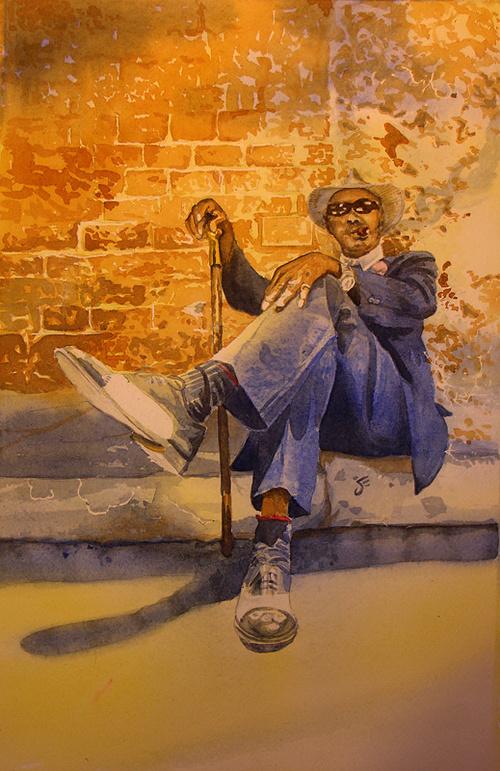 Mr Cuba 0