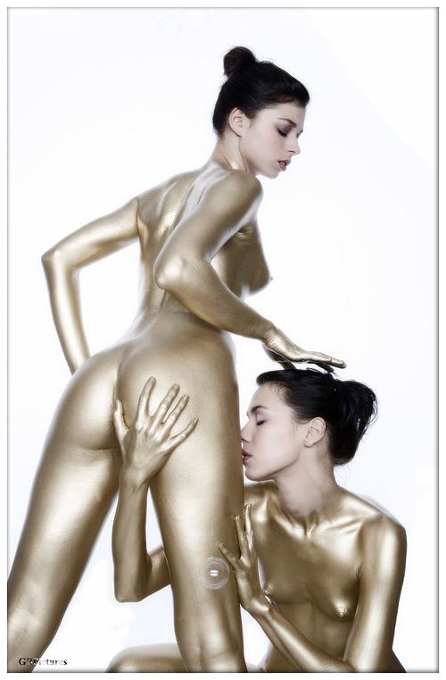 Gold Godesses 0