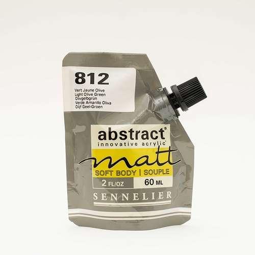 ABSTRACT MATT n121201-812