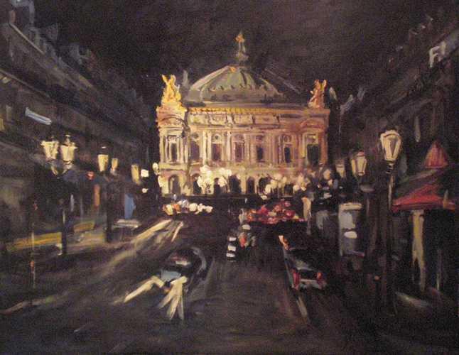 Opera Garnier 0