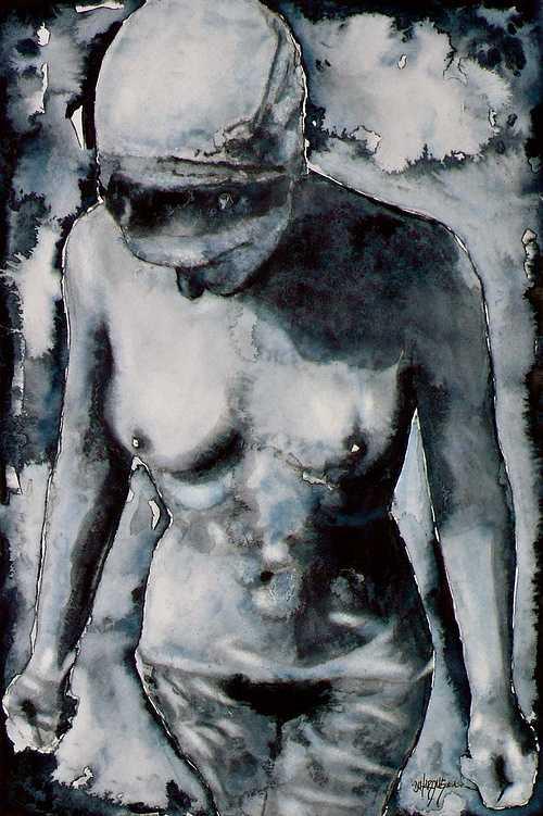 Baigneuse 1954 0