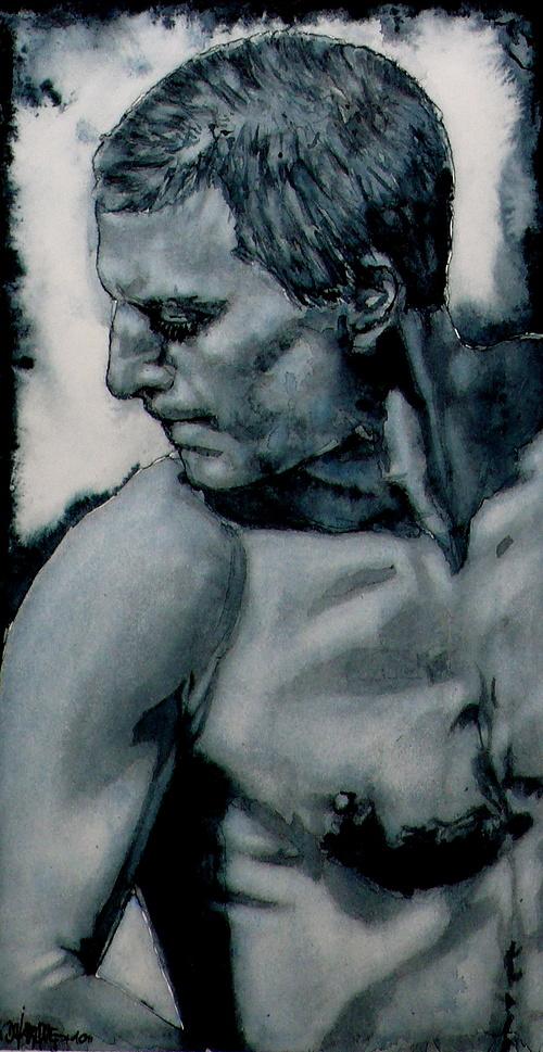 Autoportrait 0
