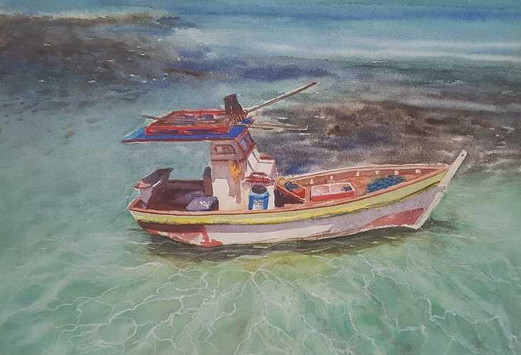 Seixas'boat 0