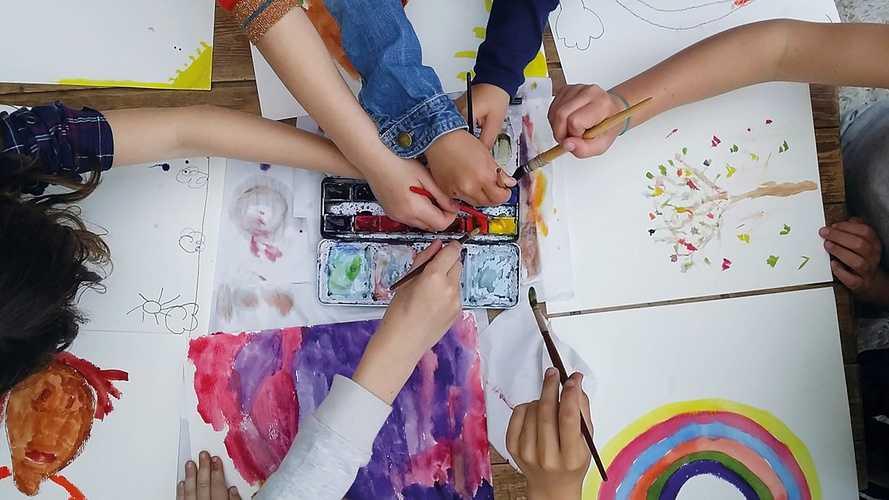 Confinement COVID-19 : Sennelier lance un concours de peinture ouvert aux familles 0