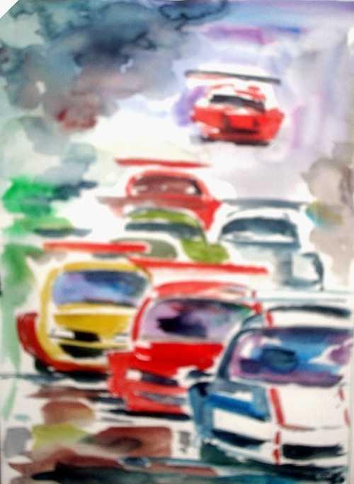 course automobile 0