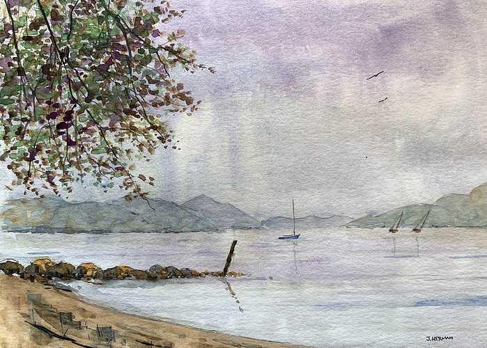Lac du Noiret 0