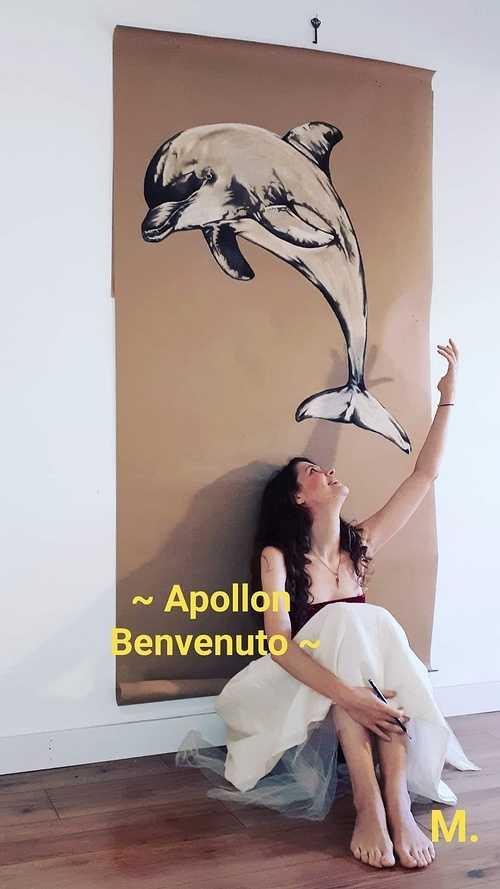 Apollon from the Sea 0