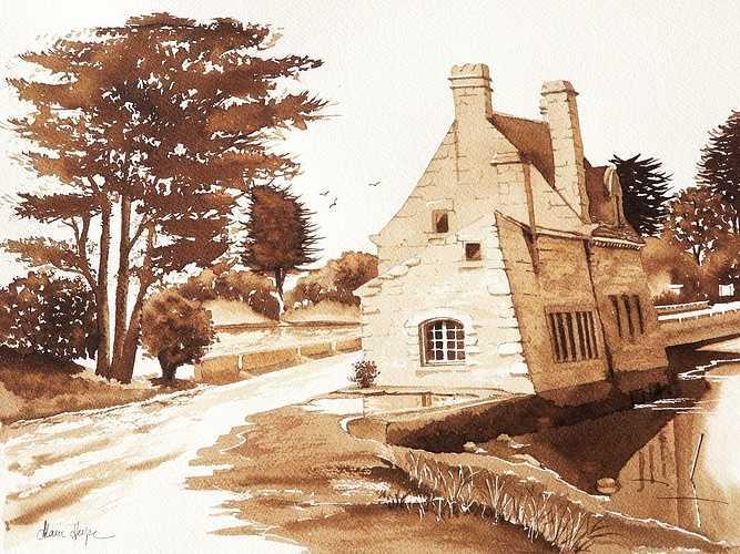 Le Moulin de Pencastel 0