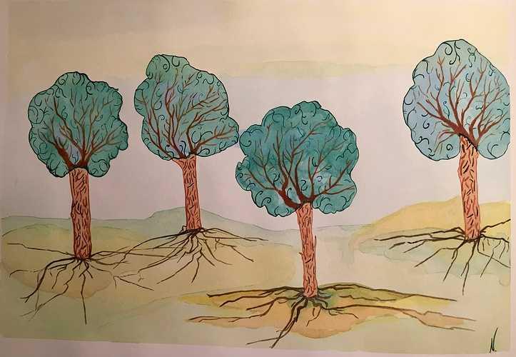 Àrboles (sketchbook) 0
