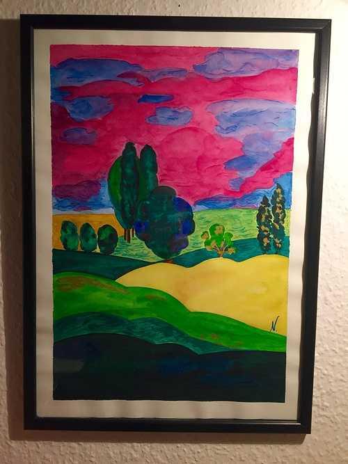 Landscape 0