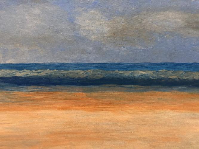 ''North Sea'' (Ostend, Belgium) 0