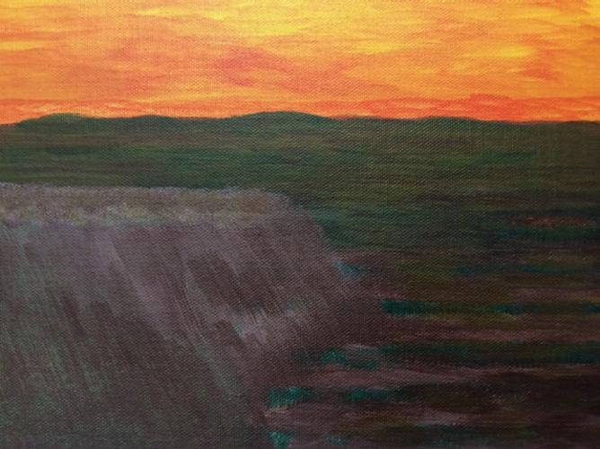 ''Haunted Mesa'' (New Mexico) 0