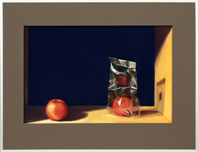 Apples after Cotan 0
