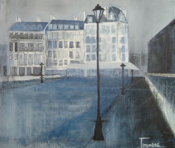 paysage paris 0