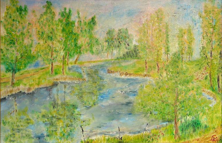 bord de rivière 0