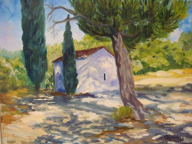 En Provence -Champaca- 0