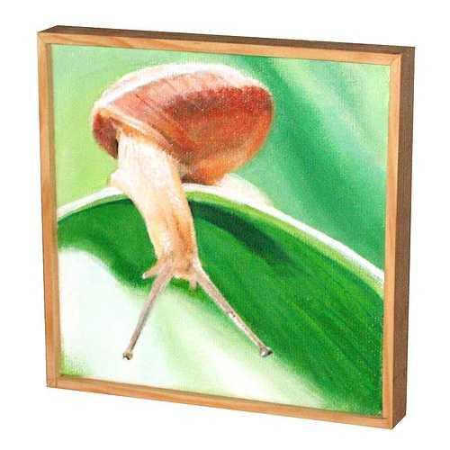 escargot by Djoz 0
