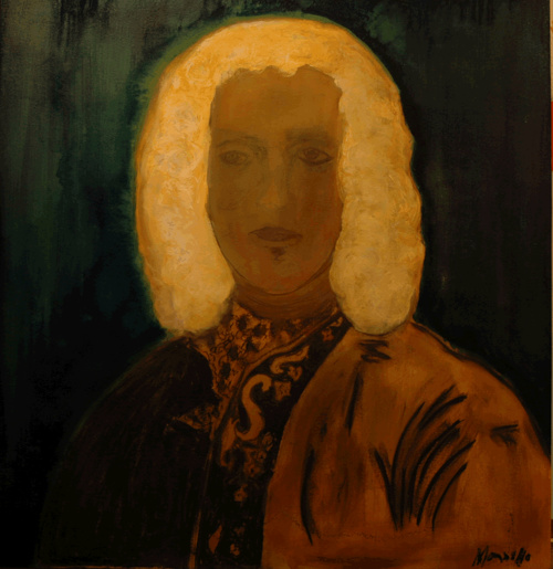 Domenico Scarlatti - The Composer 0