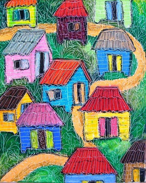 shacks 0