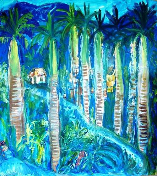 Palms 0
