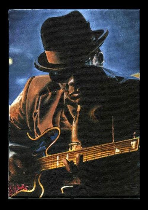 John Lee Hooker 0