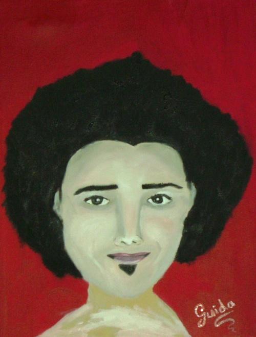 Self Portrait 2 0