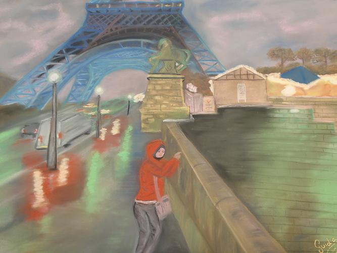 ...Mon beau Paris.. 0