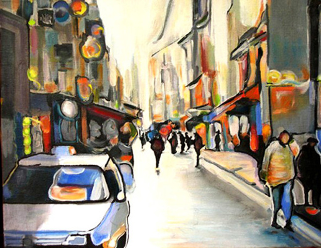 rue montorgueil-paris 0