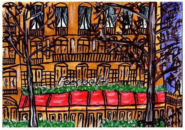 PARIS FOUQUETS ©2007 0
