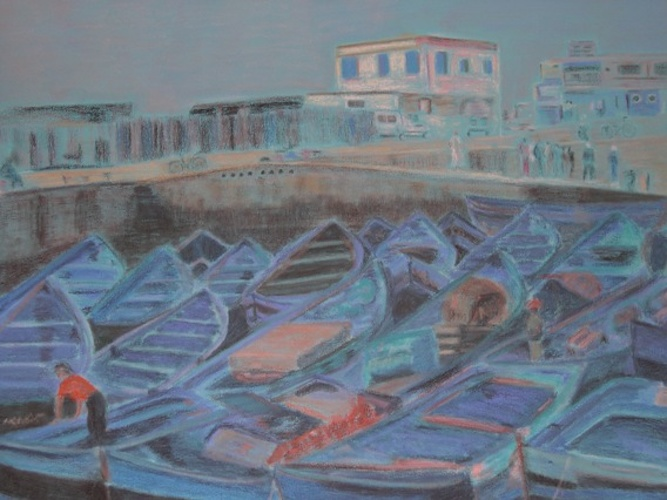 Port Essaouira 0