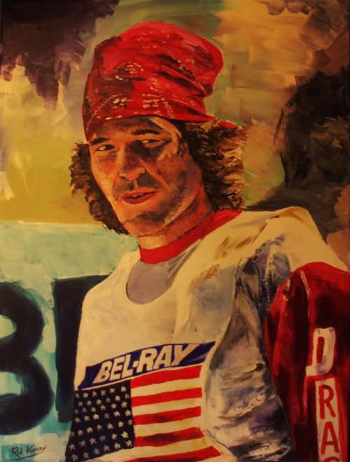 Marty Moates 1956-2006 0