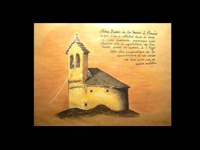 Notre Dame de la Merci (Planès) 0