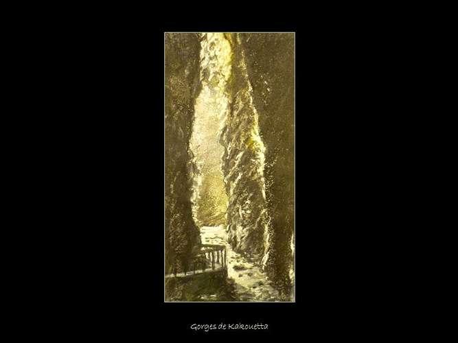 Gorges de Kakouetta (Béarn) 0
