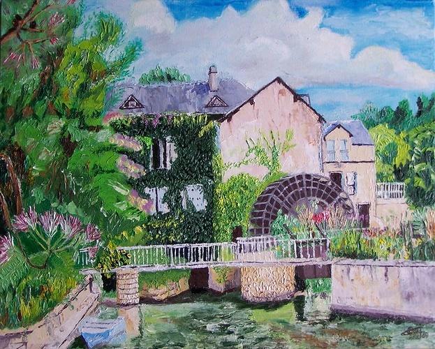 Moulin de Domine 0