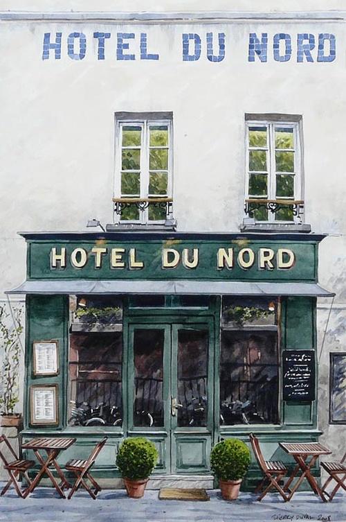 L'Hôtel du Nord 0
