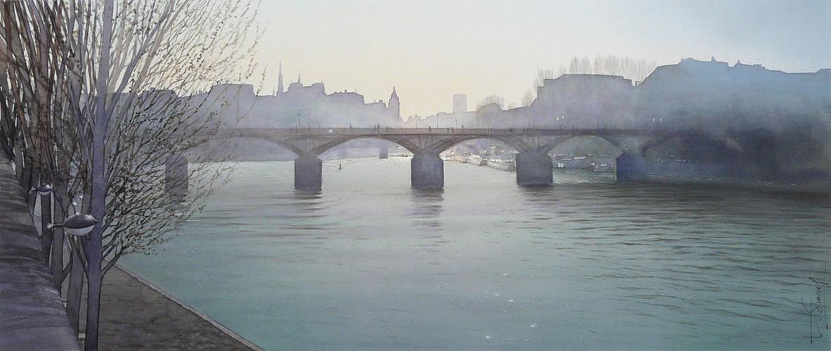Paris nostalgie 0