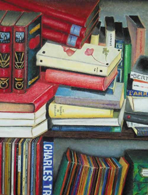 Bibliothèque 0