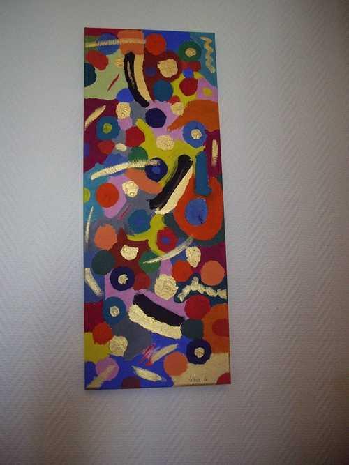 Farandole de couleurs 0
