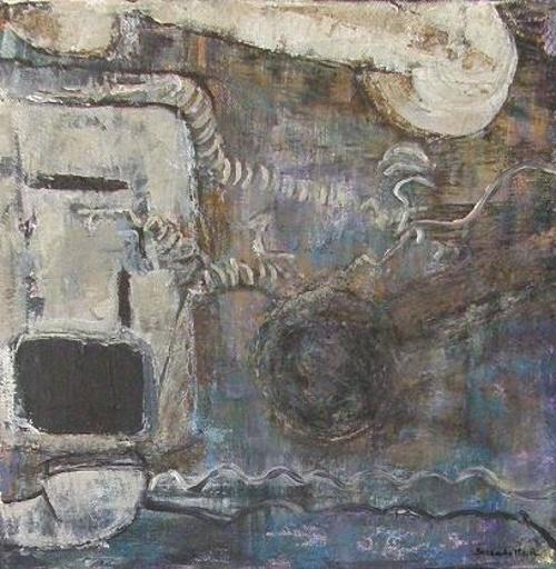 Le vieux téléphone 0