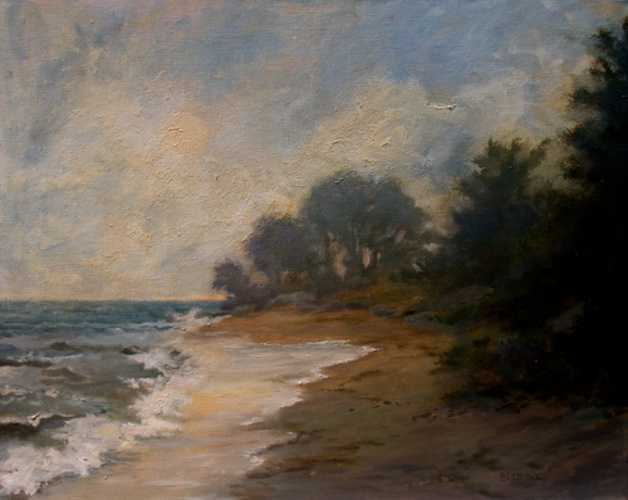 After the Storm, Jan Blencowe 0