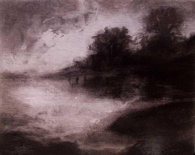 charcoal drawing 2 Jan Blencowe 0