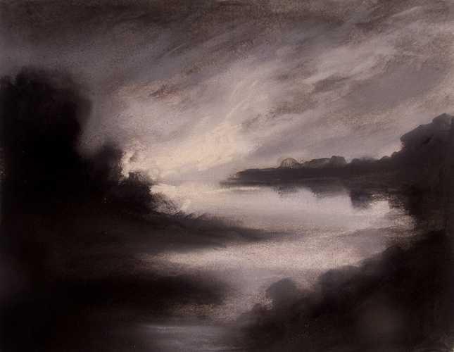 charcoal drawing 3 Jan Blencowe 0