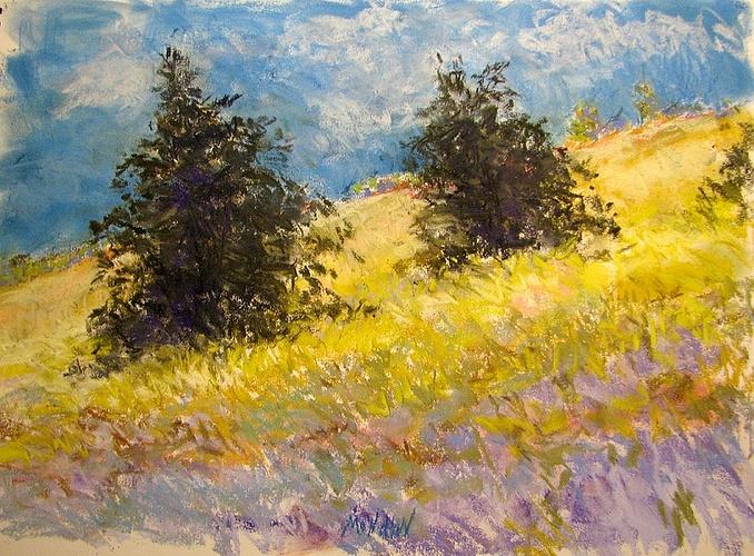 """Two Poets Revisited:Bee,Nebraska"" 0"