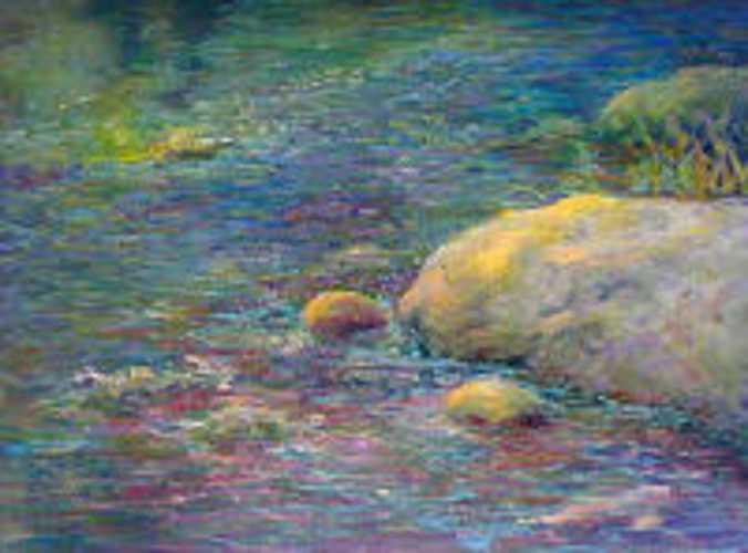River Rocks 0